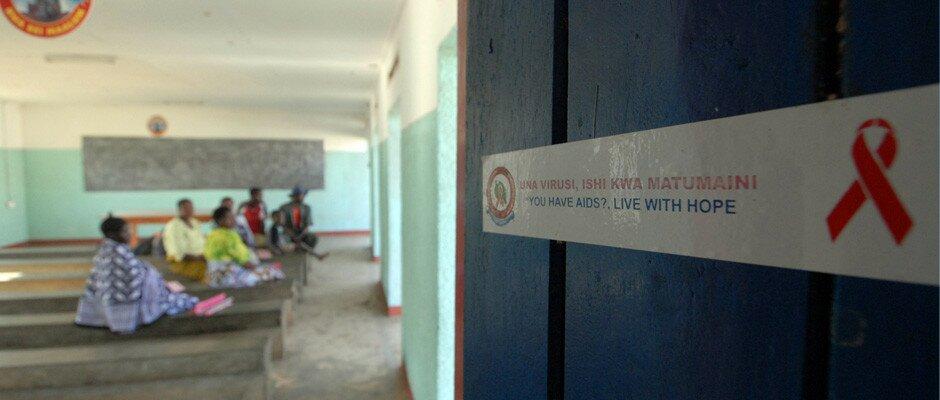 Tanzania HIV project