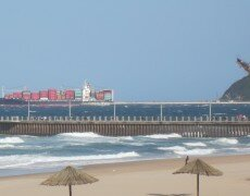 Primary research on Dig-Out port completed in Clairwood, South Durban